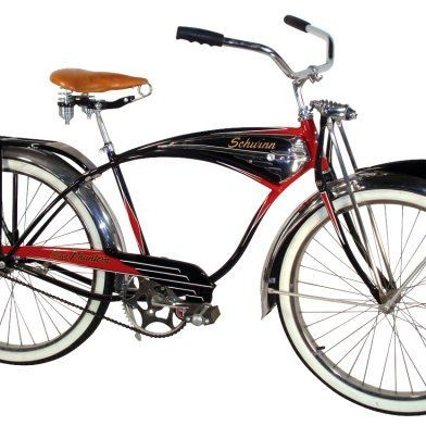 Schwinn BLACK PHANTOM Cruiser *1995*